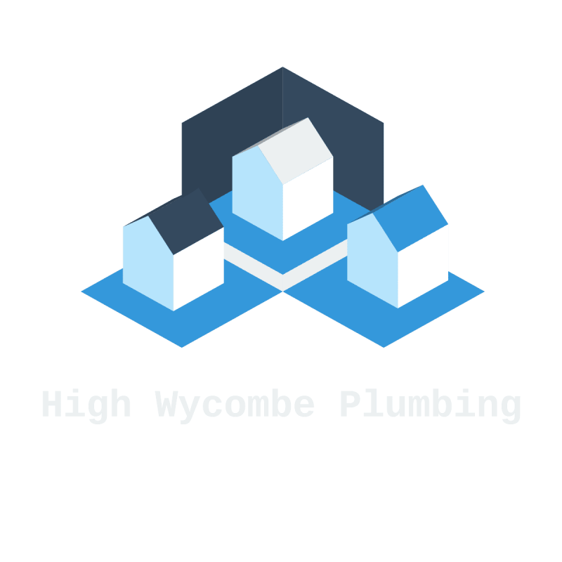 High Wycombe Plumbing Transparent Logo