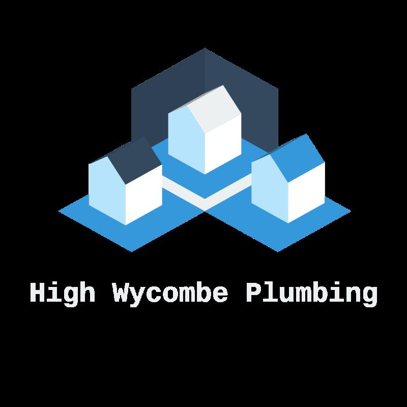 High Wycombe Plumbing Transparent Logo